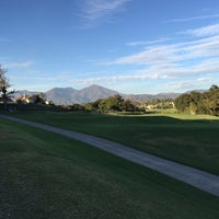 Photo taken at Coto de Caza Golf and Racquet Club by Robin P. on 10/18/2017