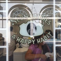 Photo taken at See's Candies by Robin P. on 7/29/2017