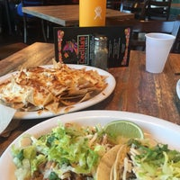 Photo taken at Cecilia's Tortilla Grill by Robin P. on 10/11/2017