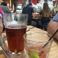 Photo taken at Game Seven Grill by Robin P. on 8/12/2017