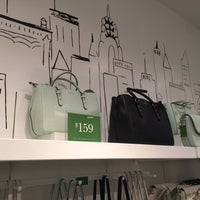 Photo taken at kate spade new york outlet by Robin P. on 3/31/2017