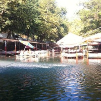 Photo taken at Cennet Vadisi by Seckin K. on 8/23/2013