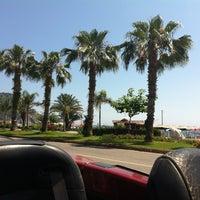 Foto scattata a Kleopatra Plajı da Seckin K. il 5/21/2013