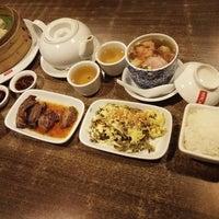 Photo taken at Depot 3.6.9 Shanghai Dumpling & Noodle by Angel S. on 10/12/2016