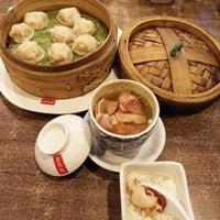 Photo taken at Depot 3.6.9 Shanghai Dumpling & Noodle by Angel S. on 9/26/2016