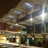 Photo taken at Estação Rodoviária de Criciúma by Maurício H. on 6/20/2013