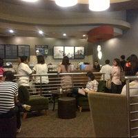 Photo taken at Starbucks by Euay M. on 5/21/2013