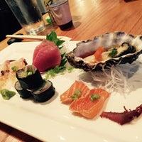Foto diambil di Katsuei oleh Myhong C. pada 3/18/2015