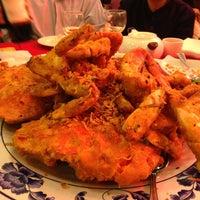 Photo taken at Good Kitchen Restaurant by Myhong C. on 3/3/2013