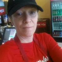 Photo taken at Great Wraps Harrisonburg by Mary W. on 4/21/2014