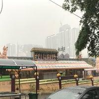 Photo taken at Sri Raja Rajeswary Temple by Elan D. on 1/5/2018