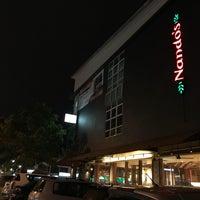 Photo taken at Nando's by Elan D. on 10/5/2017