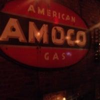 Photo taken at Ton-up Café NYC by Giorgio S. on 3/16/2014