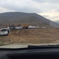 Photo taken at Rasul-Harf by Kürşad S. on 1/26/2017