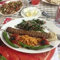 Photo taken at Özşark Kebap Salonu by Musap G. on 6/14/2013