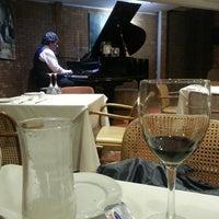 Photo taken at Eladio Restaurant by Luiz S. on 6/28/2013
