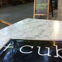 Foto tomada en +Cub por Rosa D. el 6/12/2013