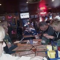 Photo taken at Scoreboard Bar & Grill by Daryll W. on 10/28/2012