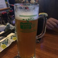 Photo taken at Quaker Steak & Lube Pohatcong by Scott S. on 3/22/2016