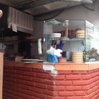 Photo taken at Arrachera's Grill by Neto G. on 10/4/2013