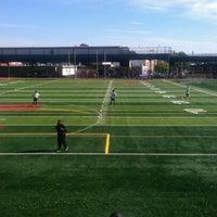 Das Foto wurde bei Franklin K. Lane High School von Nicky M. am 9/19/2012 aufgenommen