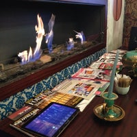 Foto tirada no(a) Steak House & Cadde Cafe por Nisan Esma Ç. em 1/19/2014