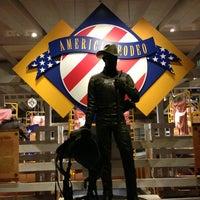 Photo taken at National Cowboy & Western Heritage Museum by Dmitriy C. on 5/19/2013