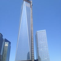 Photo taken at World Center Hotel by William N. on 4/27/2013