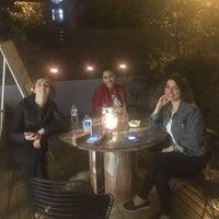 5/3/2018 tarihinde Hulya B.ziyaretçi tarafından Dodo Cafe'de çekilen fotoğraf