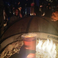 Photo taken at Fire + Ice by Carrie M. on 12/31/2012