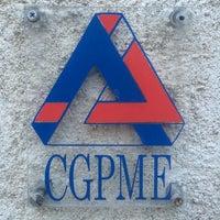 Photo taken at CGPME 41 by Franck B. on 4/15/2014