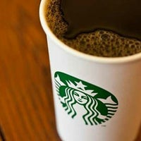 Photo taken at Starbucks by Julie on 7/20/2013
