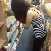 Photo taken at PNC Bookstore @Parkson Hung Vuong by Candy T. on 3/1/2013