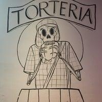 Foto tirada no(a) la Torteria por Gabiña em 1/11/2018