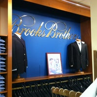 Photo taken at Brooks Brothers Outlet by Hiten V. on 2/16/2013