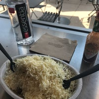Photo taken at Chipotle Mexican Grill by Lauren R. on 6/8/2017