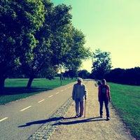Photo taken at Ladronka by Igi P. on 9/30/2012