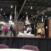 Foto tomada en Portland Expo Center por Vicki H. el 9/20/2012