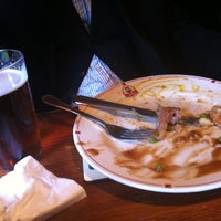Photo taken at Toby Carvery by Hats off to L. on 2/16/2013