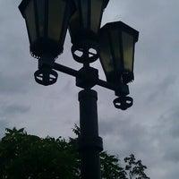Снимок сделан в Летний сад пользователем Александр М. 9/15/2012