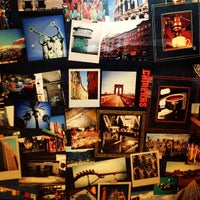 Photo taken at Caffè Ritazza by JT on 9/30/2012
