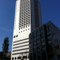 4/18/2013 tarihinde Mehmet G.ziyaretçi tarafından Hilton İzmir'de çekilen fotoğraf