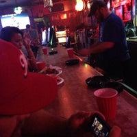Photo taken at Alex's Tavern by Justin H. on 6/1/2014