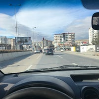 Photo taken at Bağlıca by Sercan K. on 12/10/2017