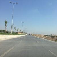 Photo taken at Bağlıca Yolu by Sercan K. on 8/29/2013
