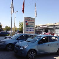 Photo taken at Emre Oto Servis by Sercan K. on 8/28/2013