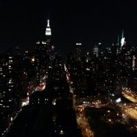 Photo taken at 401 East 34th Street by Alex M. on 4/28/2013