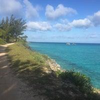 Photo taken at Bermuda Railway Trail by Shari-Lynn P. on 5/14/2016