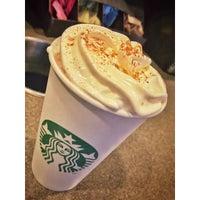 Photo taken at Starbucks by Hasan on 1/8/2015