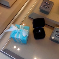 Photo taken at Tiffany by Евгения Д. on 6/5/2013